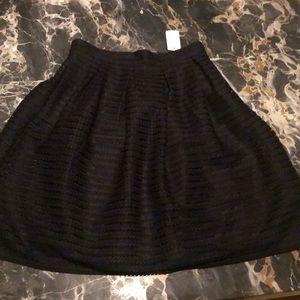 Never been used Forever 21 Black Skirt